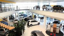 Caída del mercado de Autos Usados en Tierra del Fuego